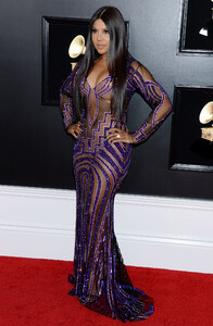 Toni Braxton at the 61st Annual Grammy Awards in Los Angeles 10 Febr, 2019 a04.jpg
