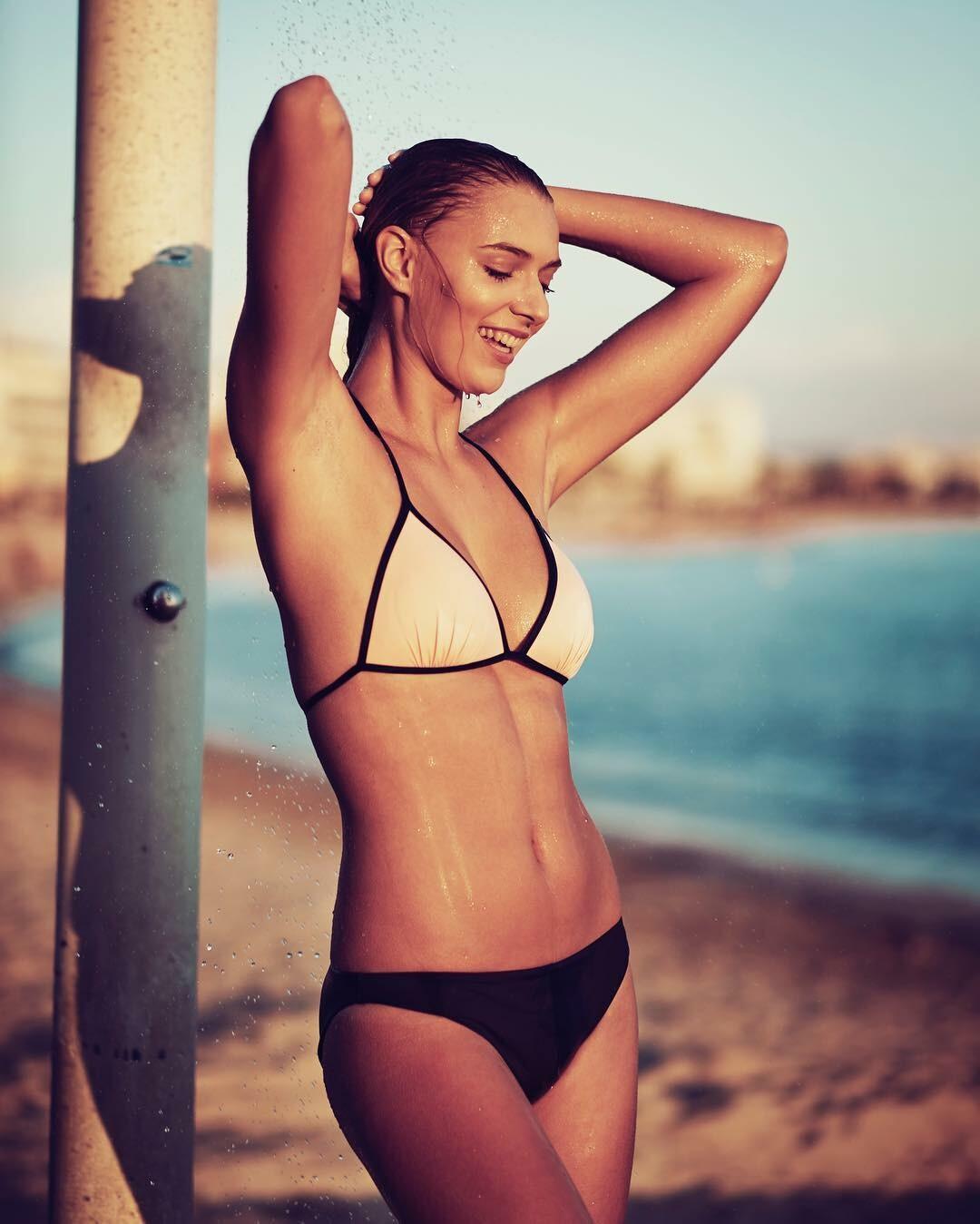betty taube bikini