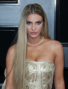 Lele Pons at the 61st Annual Grammy Awards in Los Angeles 02-10-2019 a07.jpg