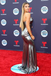 Lele Pons at the Latin American Music Awards in Hollywood 10-25-2018 a05.jpg