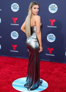 Lele Pons at the Latin American Music Awards in Hollywood 10-25-2018 a03.jpg