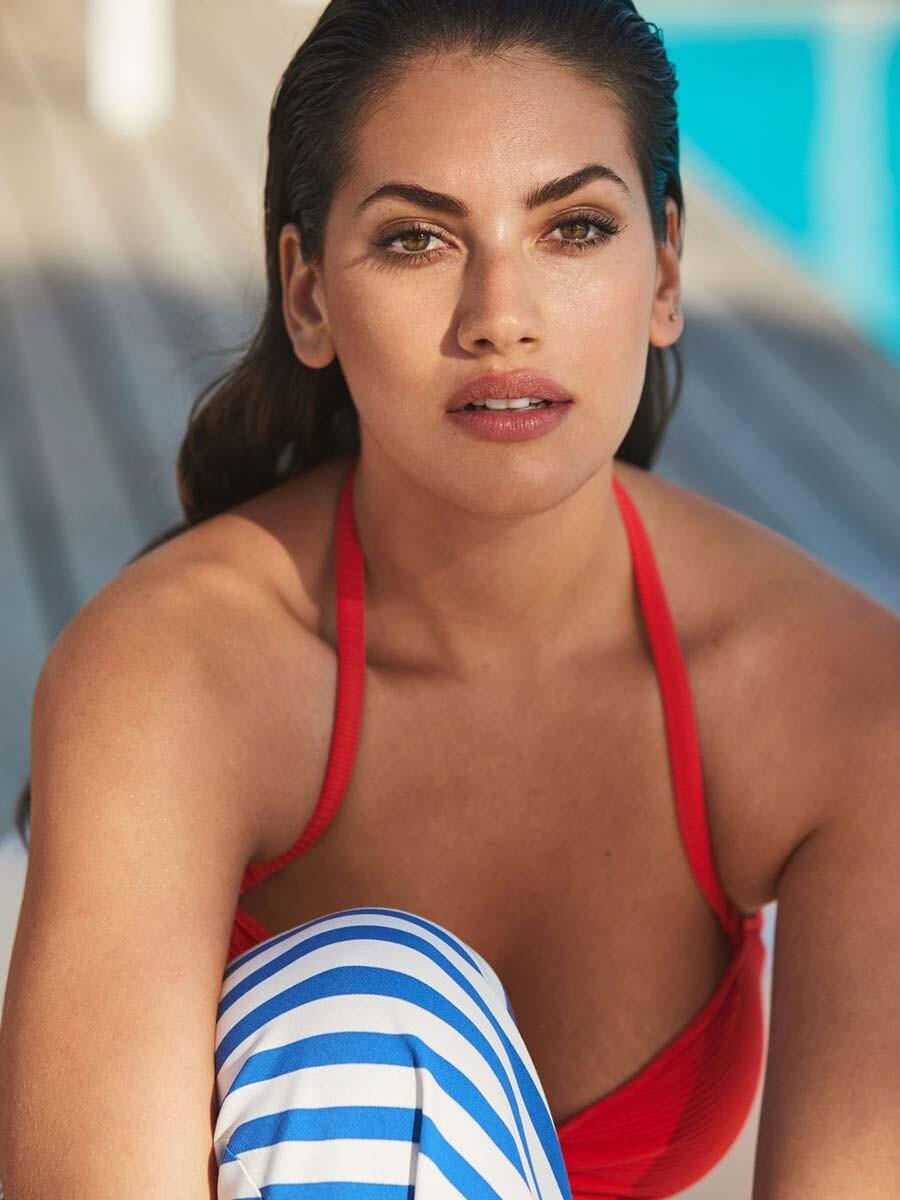 Duran  nackt Lorena Lorena Duran