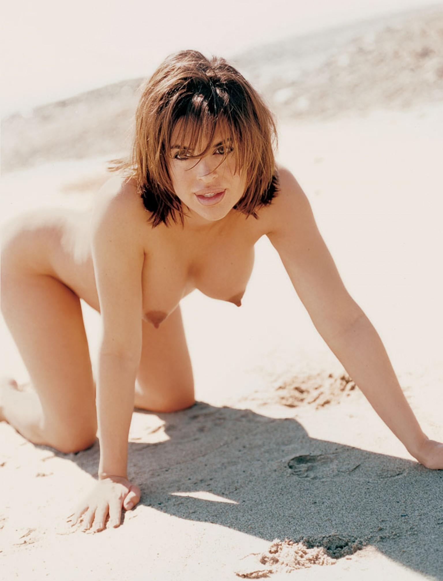 Lisa rinna sexy pic