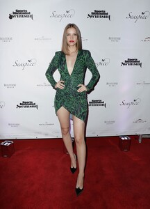 [1142933884] Sports Illustrated Swimsuit Celebrates 2019 Issue Launch At SeaSpice.jpg
