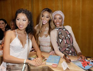 [1142956160] Sports Illustrated Swimsuit Hosts 'SI Swimsuit On Location' At Ice Palace - Day 2 [1].jpg