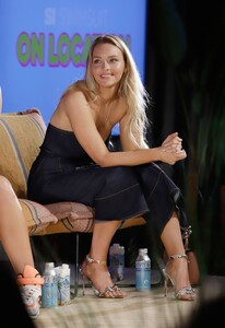 [1143134171] Sports Illustrated Swimsuit Hosts 'SI Swimsuit On Location' At Ice Palace - Day 2 [2].jpg