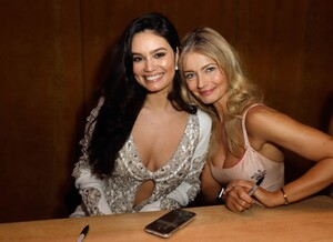 [1142956210] Sports Illustrated Swimsuit Hosts 'SI Swimsuit On Location' At Ice Palace - Day 2.jpg