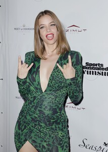 [1142933880] Sports Illustrated Swimsuit Celebrates 2019 Issue Launch At SeaSpice.jpg