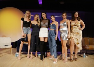 [1143083578] Sports Illustrated Swimsuit Hosts 'SI Swimsuit On Location' At Ice Palace - Day 2.jpg