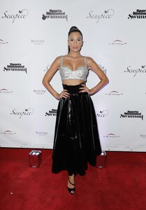 [1142714777] Sports Illustrated Swimsuit Celebrates 2019 Issue Launch At SeaSpice.jpg