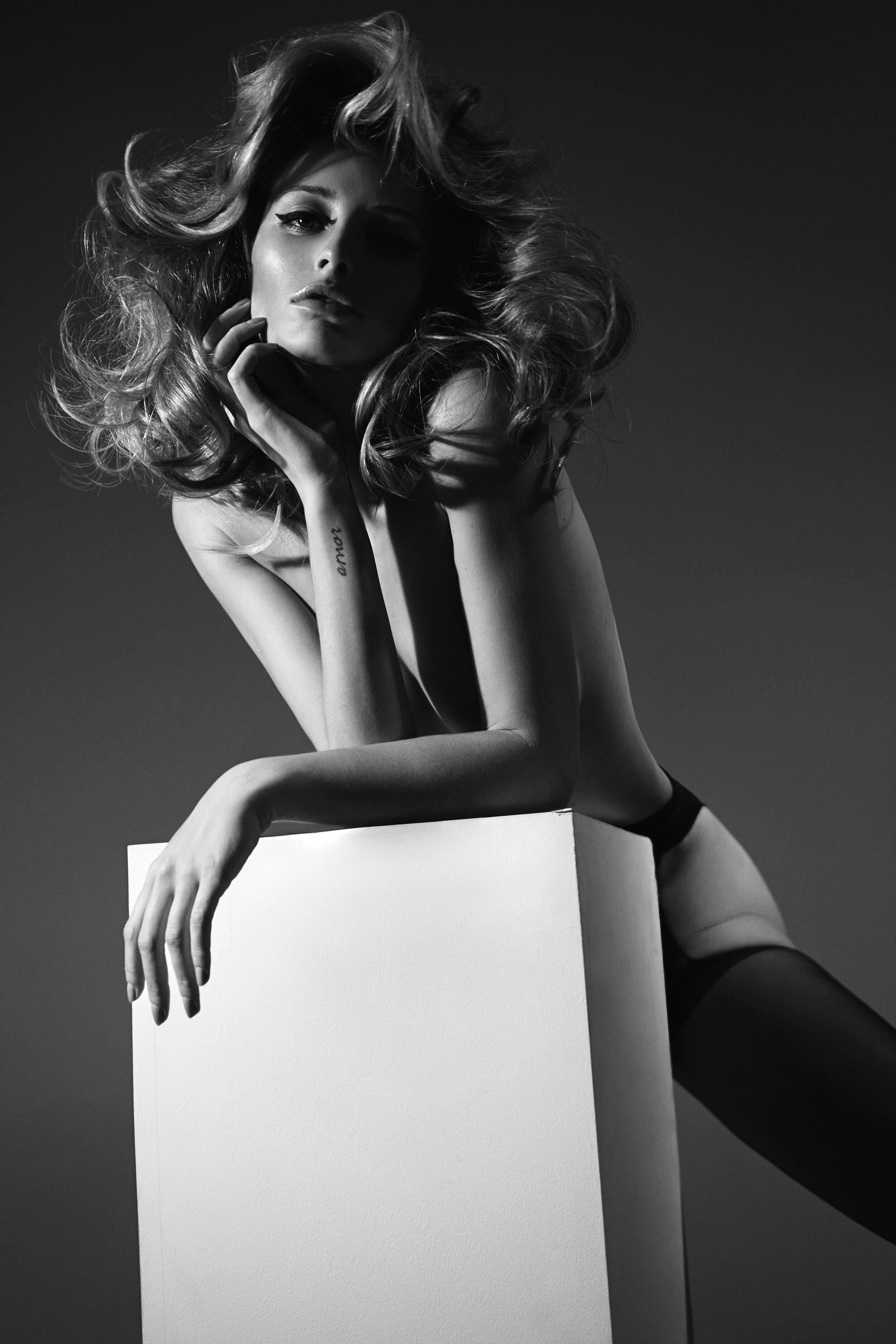 Flavia Lucini - Page 28 - Female Fashion Models - Bellazon