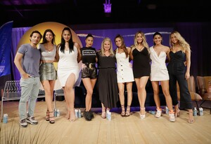 [1143134216] Sports Illustrated Swimsuit Hosts 'SI Swimsuit On Location' At Ice Palace - Day 2 [1].jpg