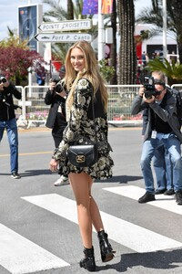 [1149240681] Celebrity Sightings At The 72nd Annual Cannes Film Festival - Day 2.jpg