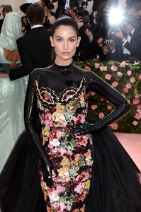 [1147442155] The 2019 Met Gala Celebrating Camp - Notes On Fashion - Arrivals.jpg