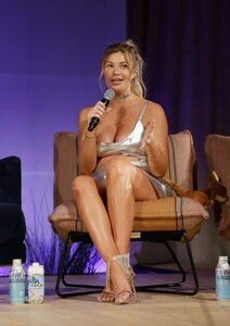 [1143083541] Sports Illustrated Swimsuit Hosts 'SI Swimsuit On Location' At Ice Palace - Day 2 [1].jpg