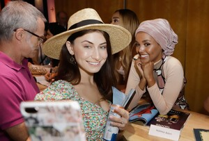[1142956084] Sports Illustrated Swimsuit Hosts 'SI Swimsuit On Location' At Ice Palace - Day 2 [1].jpg