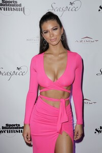 [1142714780] Sports Illustrated Swimsuit Celebrates 2019 Issue Launch At SeaSpice.jpg
