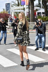 [1149240704] Celebrity Sightings At The 72nd Annual Cannes Film Festival - Day 2.jpg