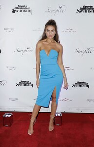[1142714824] Sports Illustrated Swimsuit Celebrates 2019 Issue Launch At SeaSpice.jpg