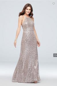 Screenshot_2019-07-09 High-Neck Allover Sequin Bridesmaid Dress David's Bridal(6).png