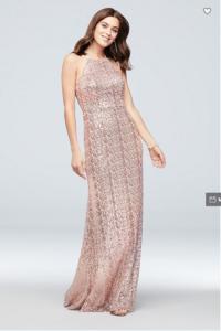 Screenshot_2019-07-09 High-Neck Allover Sequin Bridesmaid Dress David's Bridal(3).png