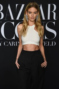 [1172882560] Harper's BAZAAR Celebrates 'ICONS By Carine Roitfeld' At The Plaza Hotel Presented By Cartier - Arrivals.jpg