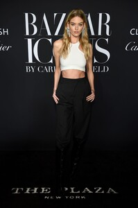 [1172883750] Harper's BAZAAR Celebrates 'ICONS By Carine Roitfeld' At The Plaza Hotel Presented By Cartier - Arrivals.jpg