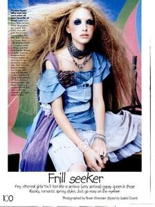 GB - Elle Girl (Spring 2002) - Frill Seeker - 001.jpg