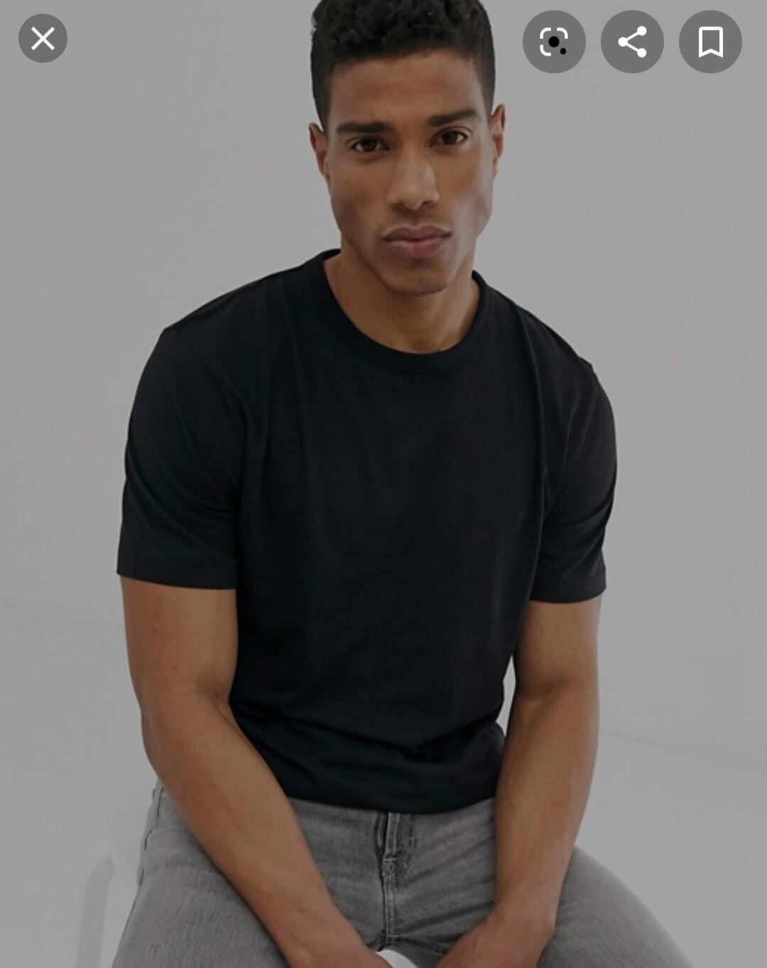 Asos Black Male Model Model Id Bellazon