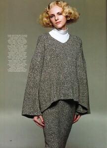 PIPOCA - Harper's Bazaar US (August 1999) - Tweed - 009.jpg