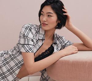 Cool Classics. Comfy cotton sets_ reimagined in new prints. Click to shop PJ sets..jpg