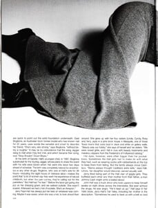 PIPOCA - Harper's Bazaar US (August 1999) - Jerry Hall - 005.jpg