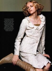 PIPOCA - Harper's Bazaar US (August 1999) - Tweed - 003.jpg