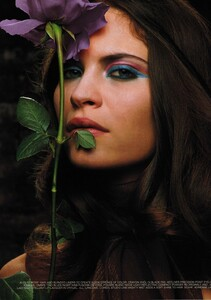 PIPOCA - Harper's Bazaar US (August 1999) - All About Eyes - 003.jpg