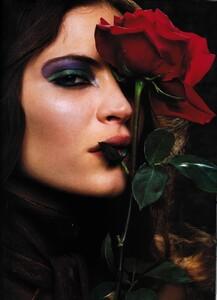 PIPOCA - Harper's Bazaar US (August 1999) - All About Eyes - 002.jpg