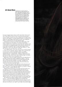 PIPOCA - Harper's Bazaar US (August 1999) - All About Eyes - 001.jpg