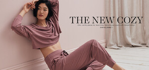 The New Cozy. Chic_ comfy pieces for downtime_ featuring our super_soft ribbed cotton. Shop all lounge..jpg