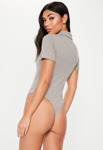 grey-polo-v-neck-ribbed-bodysuit4.jpg