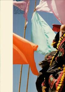 ARCHIVIO - Vogue Italia (November 2004) - Smash Of Prints - 005.jpg