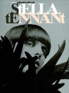 ARCHIVIO - Vogue Italia (February 2003) - Stella Tennant - 001.jpg