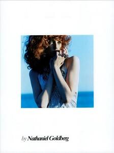 ARCHIVIO - Vogue Italia (August 2003) - Gleams and More - 002.jpg