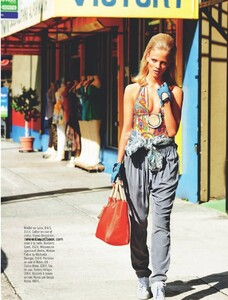 Glamour France (May 2010) - Miami Flash - 010.jpg