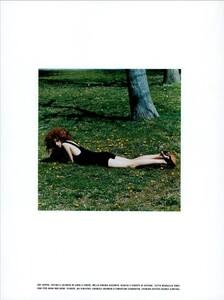 ARCHIVIO - Vogue Italia (August 2003) - Gleams and More - 007.jpg