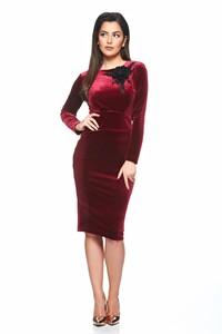 a800--StarShinerS--LaDonna Cherished Love Burgundy Dress--S026172-2--264702.jpg