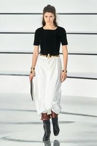 Alexandra Micu Chanel Fall 2020 RTW PFW 1.jpg