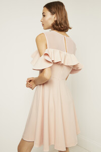 71lhm-womens-fu-satinslipper-alissia-flare-cold-shoulder-dress-2.jpg