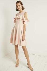 71lhm-womens-fu-satinslipper-alissia-flare-cold-shoulder-dress.jpg