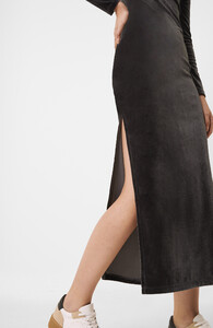 71mdd-womens-fr-irongrey-stina-velvet-jersey-dress-1.jpg