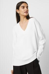78msx-womens-cr-winterwhite-slim-v-neck-jumper.jpg