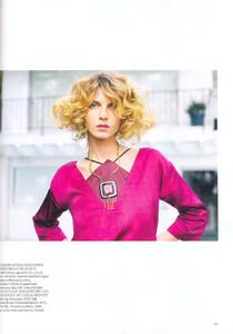 Vogue UK (May 2007) - Colour Vision - 003.jpg
